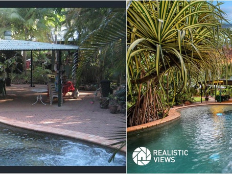DIY Real Estate Photography Vs Using a Pro