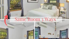 Room Presentation