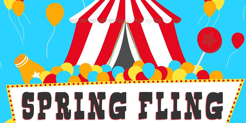 Spring Fling 2020