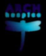ARCH logo - vertical