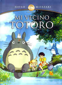 1988 - Mi Vecino Totoro.jpg