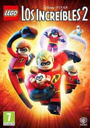 Los Increibles 2  Lego - Lego The Incred