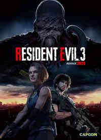 Resident Evil 3 Remake 2020 - PC Game.jp