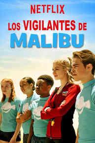 Los Vigilantes de Malibu 1 - Rescate Mal