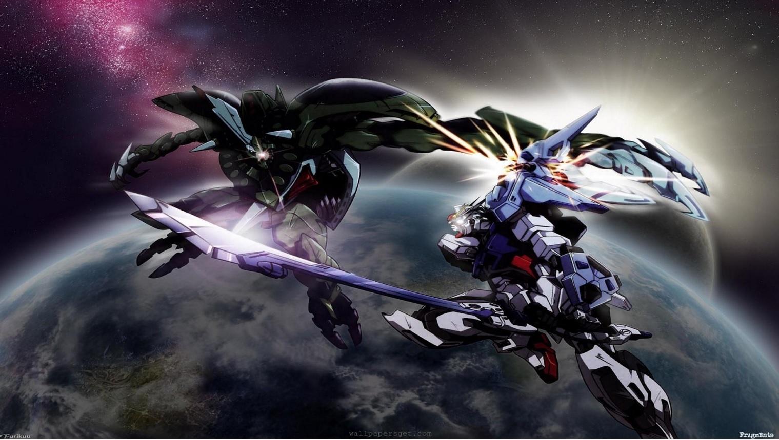 Gundam Wing
