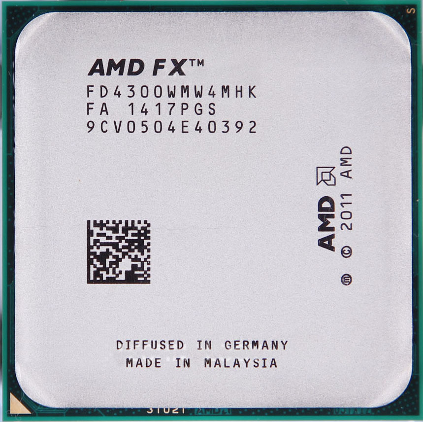 Amd fx 4300 processor black edition_