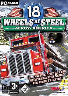 18 Weels Of Steel Across America.jpg