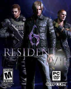 Resident Evil 6 - 2012.jpg