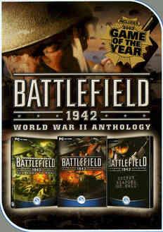 Battlefield1942 World War 2 Anthology.jp