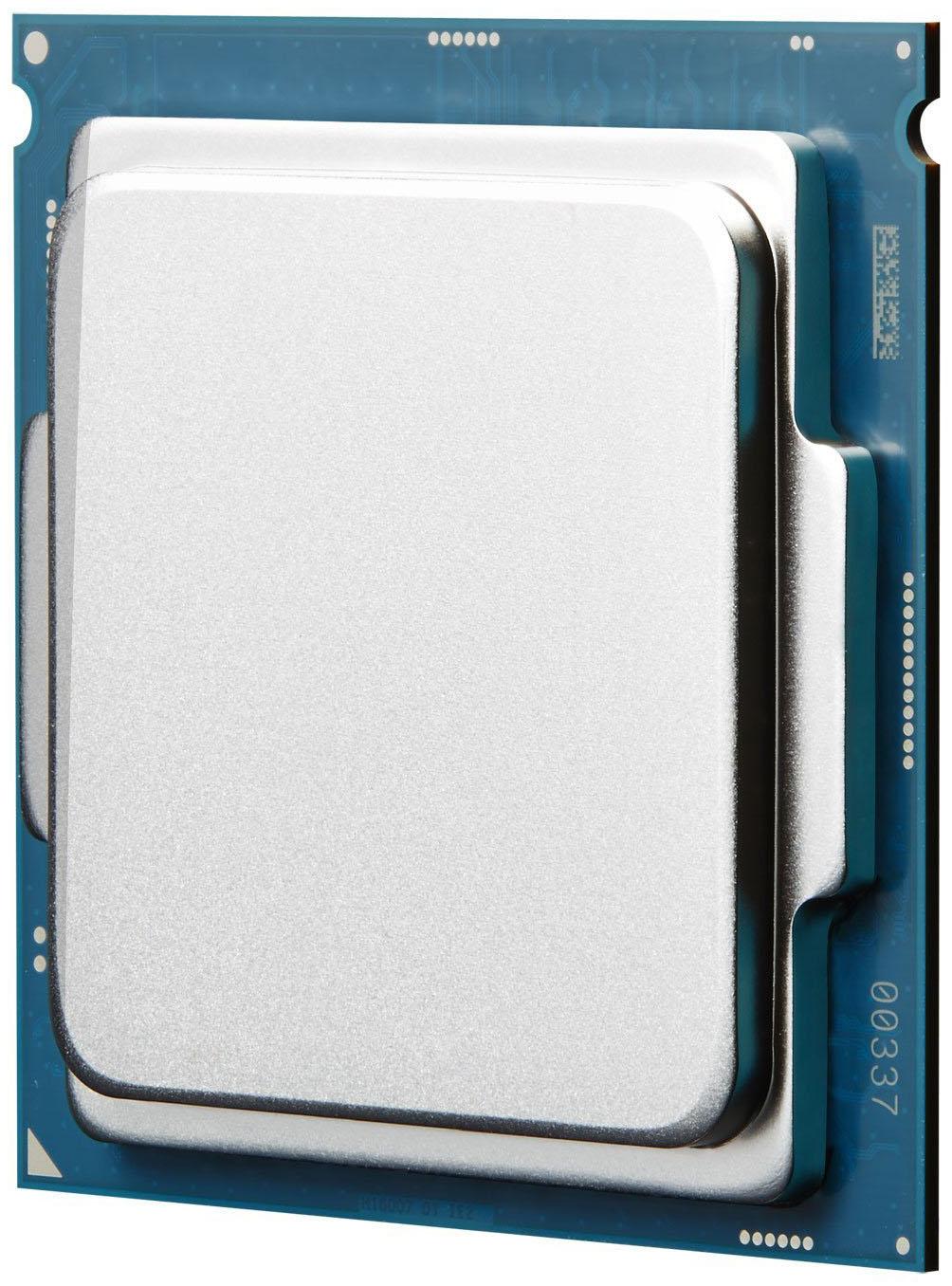 Intel i3-6100 LGA1151_