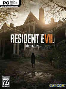 Resident Evil 7 Biohazard - 2017.jpg