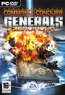 Command and Conquer Generals 1 Exp Zero