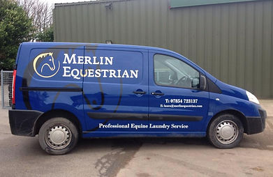 Merlin Equestrian Rug Washing Yorkshire