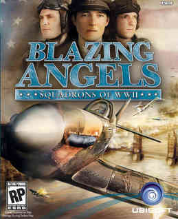 Blazing Angels Squadrons Of wwii.jpg