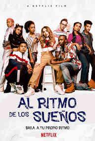 Al Ritmo De Los Sueños - Work It.jpg