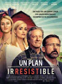 Un plan Irresistible - Irresistible.jpg
