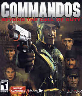 Commandos 1 Expansion Beyond The Call of