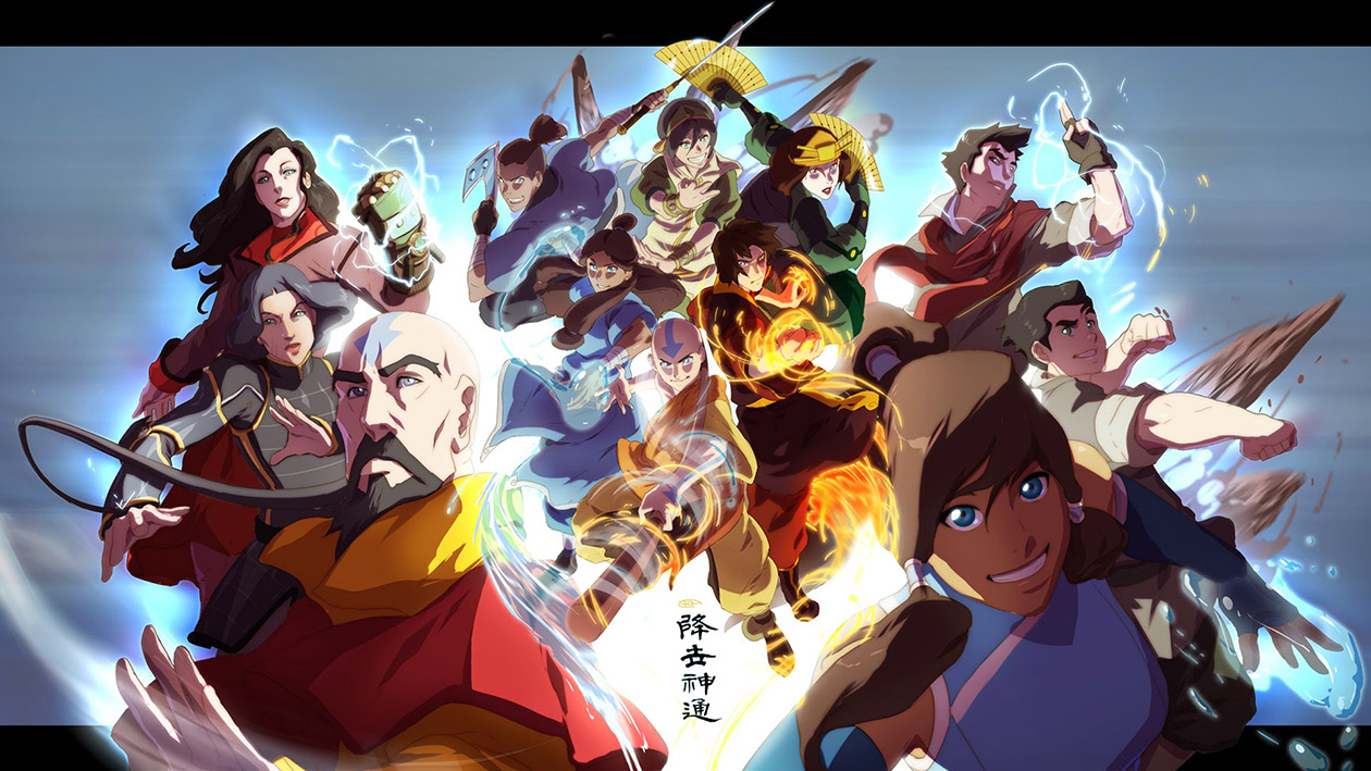 stock-avatar-the-last-airbender-free-background-images