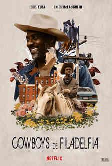 Cowboys de Filadelfia - Concrete Cowboy