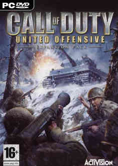 Call Of Duty 1 Expansion United Offensiv