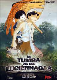 1988 - La Tumba De Las Luciernagas.jpg
