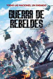 Guerra De Rebeldes - Rogue Warfare.jpg