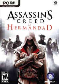 Assassins Creed La Hermandad - Brotherho
