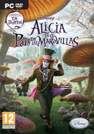 Alicia En El Pais De Las Maravillas.jpg