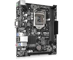 Asrock H81M-VG4 R2.0 (L4) Intel