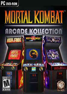 Mortal Kombat 1-2-3 Arcade Kollection.jp