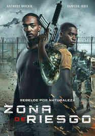 Zona De Riesgo - Outside the Wire.jpg