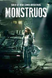 Solo Se Ven como Nosotros Monstruos - Fr