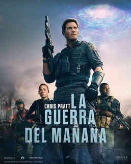 La Guerra Del Mañana - The Tomorrow War.jpg