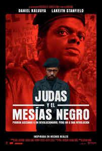 Judas y el Mesias Negro - Judas and the