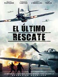 El Ultimo Rescate - We Go In At Dawn.jpg