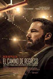 El Camino De Regreso - The Way Back.jpg