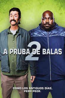 A Prueba De Balas 2 - BulletProof 2.jpg