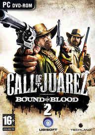 Call Of Juarez 2 Bound In Blood.jpg