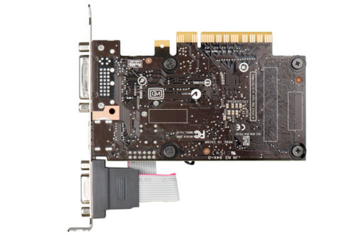 Geforce EVGA gt 710 1Gb DDR3__