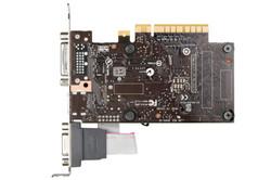 Geforce EVGA gt 710 1Gb DDR3__