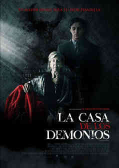 La Casa De Los Demonios - The Final Wish.jpg