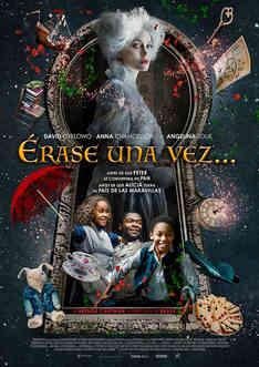 Erase Una Vez - Come Away.jpg
