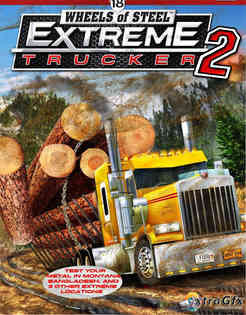 18 Wheels Of Steel Extreme Trucker 2.jpg