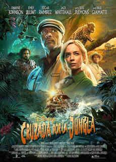 Cruzada Por La Jungla - Jungle Cruise.jpg