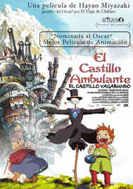 2004 - El Castillo  Ambulante - El Casti