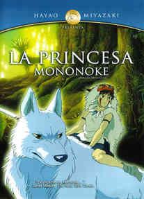 1997 - La Princesa Mononoke.jpg