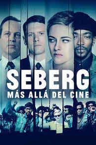 Seberg Mas Alla Del Cine - Vigilando A J