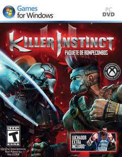 Killer Instinct Paquete de Rompecombos.j