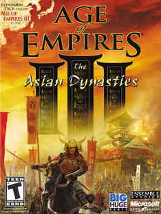 Age Of Empires 3 Expansion 2 The Asian D