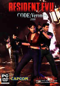 Resident Evil Code Veronica - 2000.jpg
